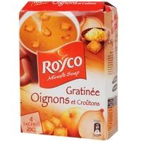 french click royco gratin 233 e oignon minute soup 4x20cl