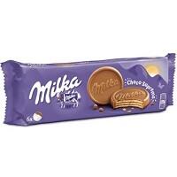 French Click Milka Choco Supreme 180g